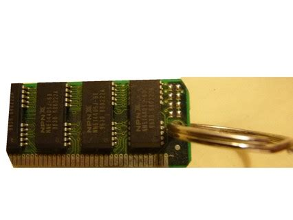 t ram memory free memory isn t ram ram is memory unique keychain