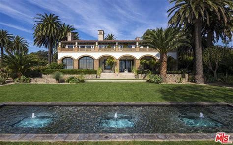 mansions in malibu see inside beyonc 233 and z rent a malibu mansion for