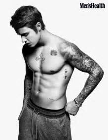 was justin bieber s s health cover photoshopped e news