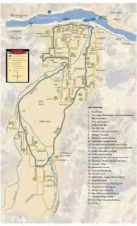 fruit loop oregon map river county fruit loop map river county fruit