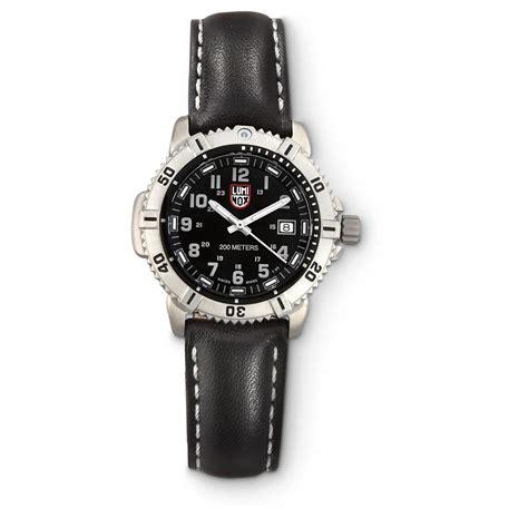 s luminox 174 colormark 424843 watches at