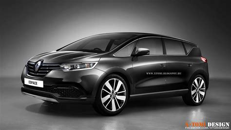 renault espace 2014 2014 renault espace iv pictures information and specs
