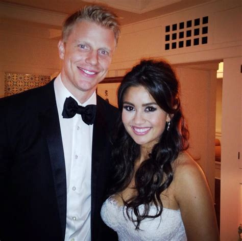 sean and catherine more on catherine giudici s ethnicity ok here s the