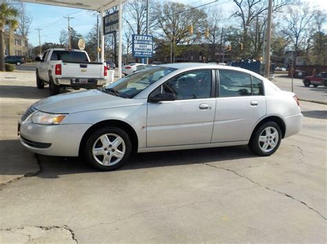 saturn ion for sale 2007 saturn ion level 2 for sale in columbia