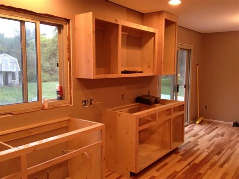 awesome kitchen cabinets awesome home built kitchen cabinets greenvirals style