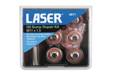 Sump Repair Sump Repair Kit M11 X 1 5 Part No 6671 Part Of