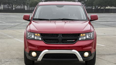 jeep journey 2015 2015 dodge journey review autoevolution