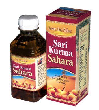 Sari Kurma Asyifa Stamina Murah sari kurma 350 gr apotek jual aneka produk herbal