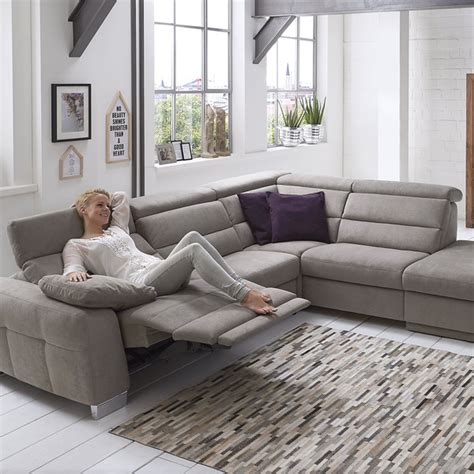 tatortreiniger nicht ã ber mein sofa zehdenick funktions wohnlandschaft race in grau