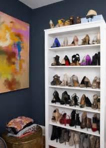 Storage Shoes Organizer Rak Susun Sepatu High Heels Sandal 2 Tingkat 12 inventive ways to organize your shoes brit co
