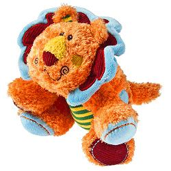 li l lively cheery cheeks stuffed animal by meyer