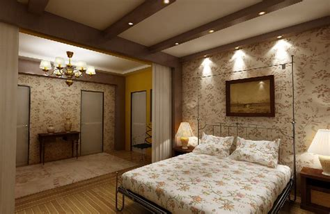 Luxurious Interior by