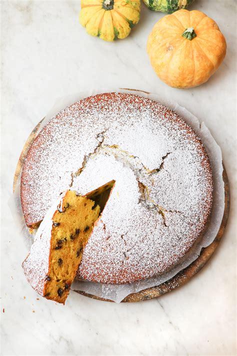 ricotta come cucinarla torta con zucca e ricotta chiara s bakery