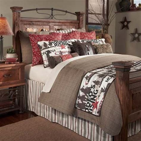 rodeo bedroom set 25 best ideas about western bedding on pinterest
