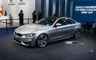 bmw car new model 2014 25 cars worth waiting for 2014 2017 bmw m4