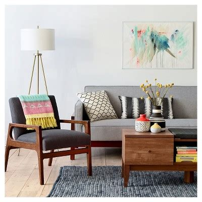 target rooms colorful small space living room collection target