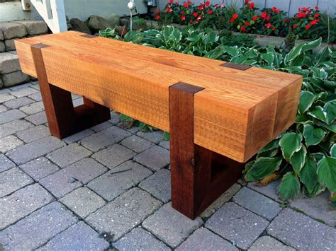 rustic outdoor bench rustic wood bench outdoor patio garden bench