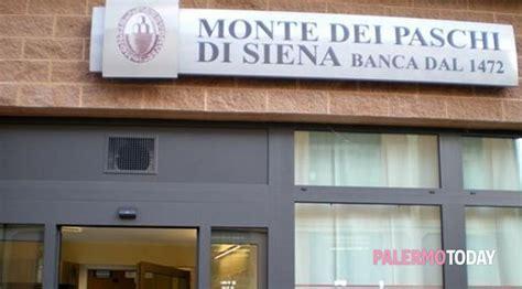 ufficio anagrafe palermo viale lazio cefal 249 tentata rapina in banca arrestato diciannovenne