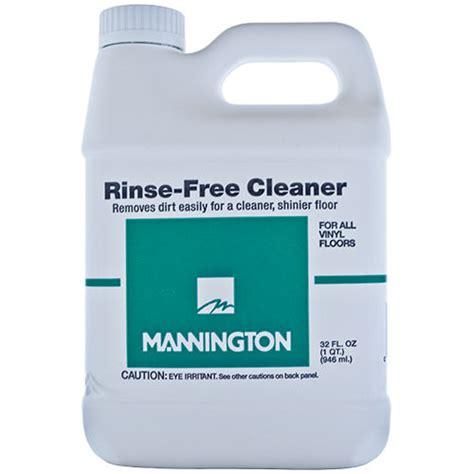 mannington floor cleaner award series for vinyl