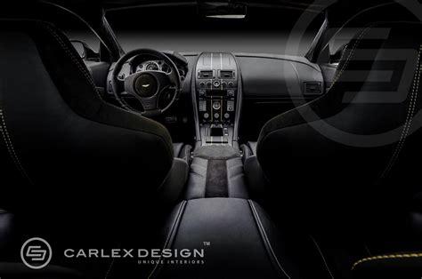 aston martin custom interior aston martin db9 custom interior is worthy of james bond