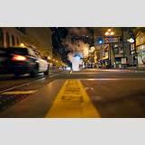 Police Lights At Night   2560 x 1600 jpeg 697kB