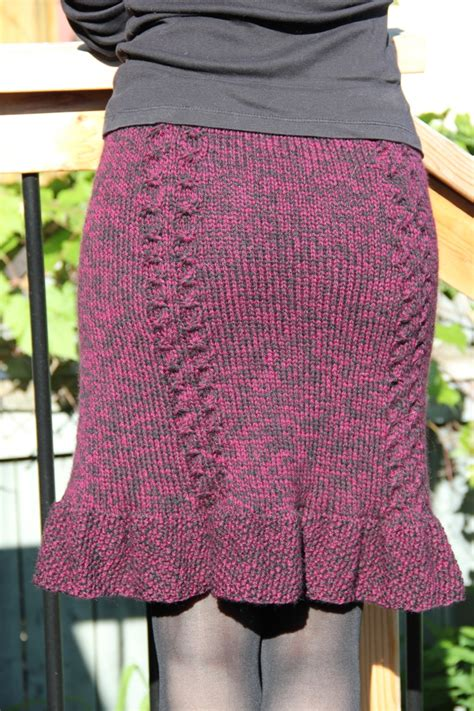 knit skirt knit skirt patterns frivolous at last