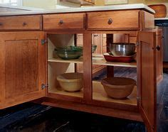 aristokraft cabinetry on antique paint