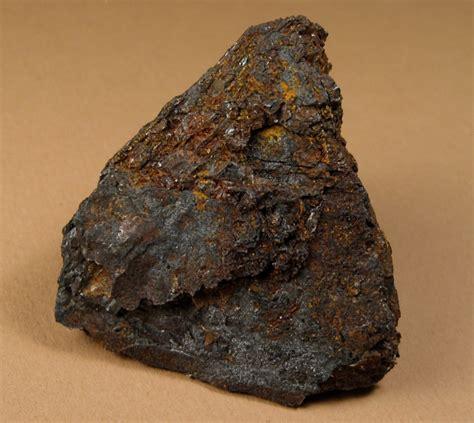 Batu Meteorite Non Magnetic Cahyon Diablo 14 cochise college p