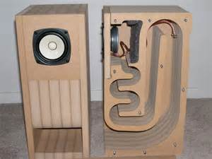 Speaker Cabinet Design How Can I Design A Speaker Cab Using Bass Box Pro My Les