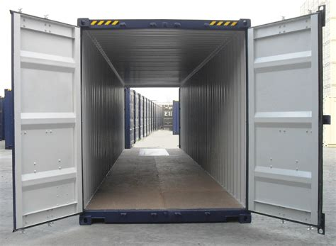 storage containers wilmington nc specialty sales equipment tidewater storage trailers and
