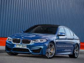 Bmw M5 2017 New 2017 Bmw M5 Release Date And Price Newest Cars 2016