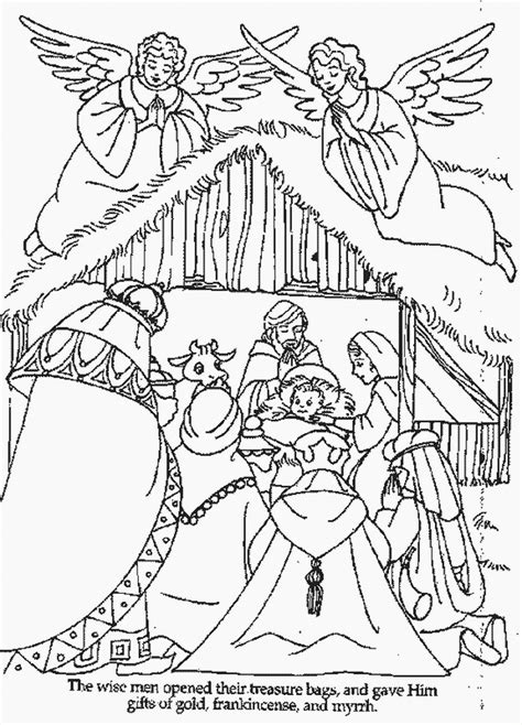 bible coloring pages for children az coloring pages