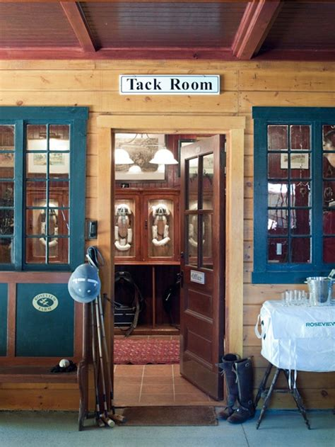 Tack Room Ideas by 10 Tips For A Tidy Trendy Tack Room Luckypony