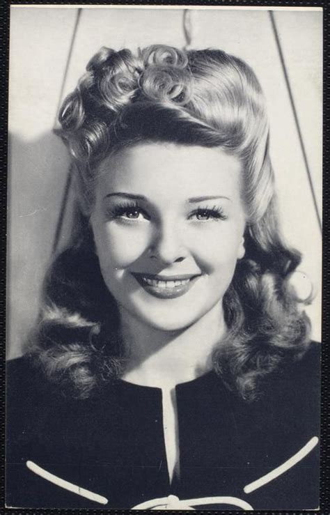 1940s style with fine hair my favorite vintage images on pinterest april edition
