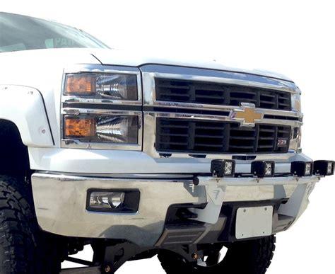 Light Bars For Truck by N Fab Truck Light Bar N Fab Light Bar