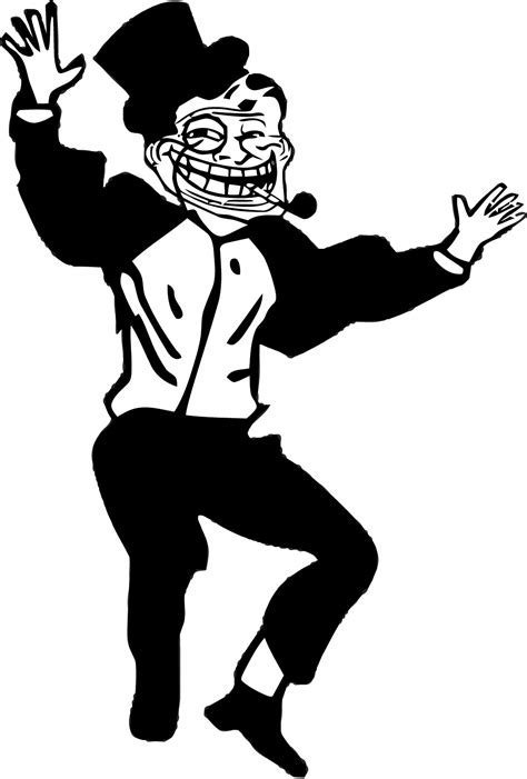 Dancing Troll Meme - happy father s day from one psycho dad to the next