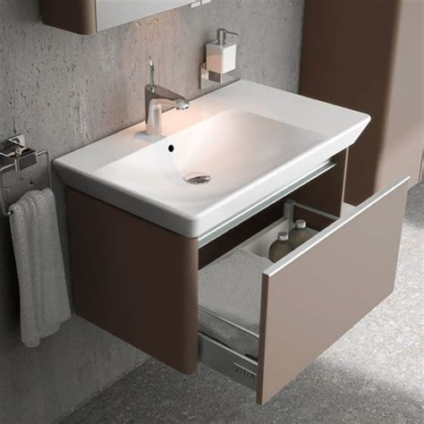 Vitra Bathroom Furniture Vitra S20 85cm Vanity Unit And Vitra Bathroom Furniture