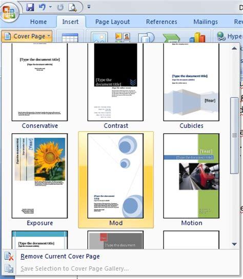 membuat cover buku di microsoft word cara membuat cover ebook dengan ms office word 2007
