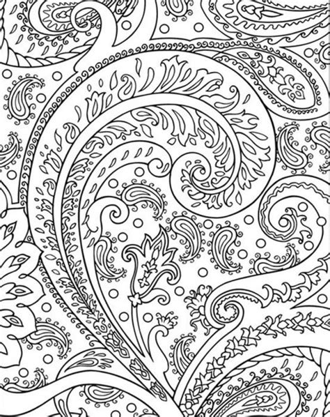 printable coloring pages abstract designs fun abstract coloring page coloring pages pinterest