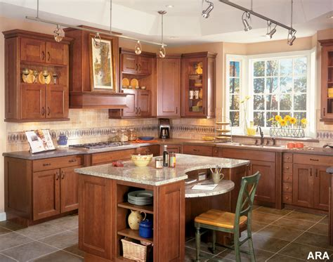kitchen decor idea tuscan kitchen design home decorating ideas