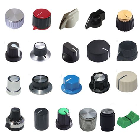 Chickenhead Knobs by Chicken Knob 2019 31x16 Yueqing Omter Electronic
