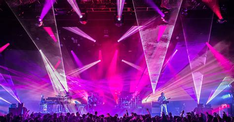 disco biscuits new years the disco biscuits new year s concert roundup