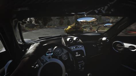 drive vr driveclub vr gets release date price and upgrade option