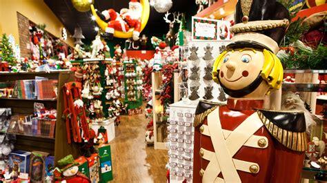 santa claus christmas store in santa claus ind