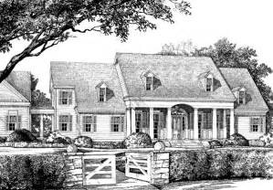 new southern living house plans rye patch cottage todd architects inc southern