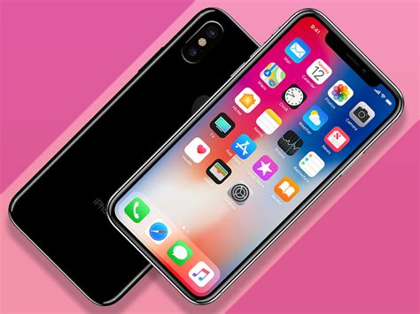 apple iphone x review up stuff
