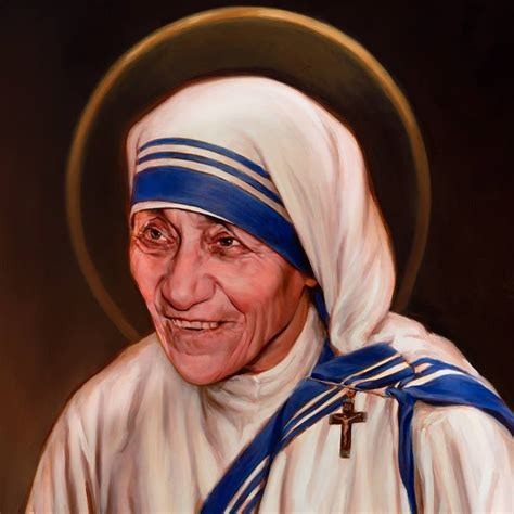 a biography about mother teresa the saint of the gutters st teresa of calcutta catholic news live