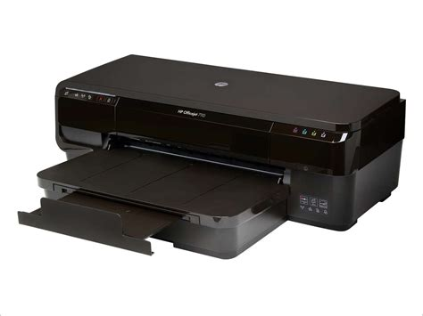 Printer Hp Officejet 7110 hp officejet 7110 up to 15 ppm iso laser comparable up to 33 ppm draft black print speed
