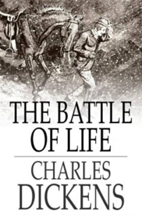charles dickens biography book pdf the battle of life isbn 9781775416845 pdf epub charles