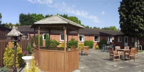 hatton court care home telford shropshire